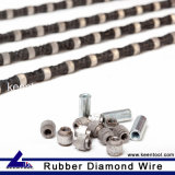 Diamond Wire for Stone Quarrying