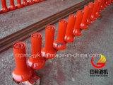 SPD Roller for Conveyor System, Carrying Roller, Steel Roller