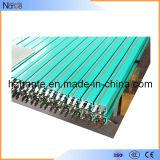 High Ampere 4 Line Crane Power Feeding System Conductor Rails