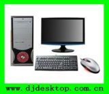 19 Inch Desktop Computer Support DDR3 (DJ-C001)