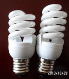Energy Saver, Fluorescent Lighting, CFL Lamp (15W spiral)