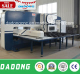 D-T30 CNC Hydraulic Turret Punching Machine/Power Press with Oversea Service Competitive Price