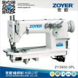 Zoyer Chain Stitch Industrial Sewing Machine with Puller (ZY3800-3PL)