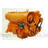 Deutz BF6L413 Air Cooling Generator Drive Mechanical Diesel Engine