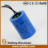Cbb60 Motor Run Capacitors Wire Series