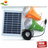 Portable Mini Solar Home Lights with Dimmable Lights