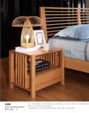 New Designed Solid Bamboo Night Stand for Bedroom