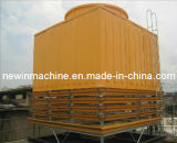 Square Type Counter Flow Cooling Tower (NST-300H/S)