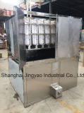 High Quality Small Size Stainless Steel Ice Cube Machine