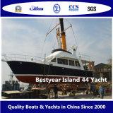 Bestyear Island 44 Yacht and Island 40