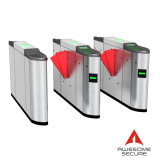 Advanced Retracting Wing Optical Ticket Barrier