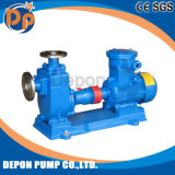 Self-Priming Horizontal Water Pump for Farming Irrigation