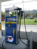 Fuel Dispenser in Mobil Station