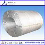 Aluminum Wire Rod Diameter 9.5mm