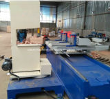Woodworking CNC Curve Band Saw Machine