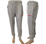 Women′s Good Quality Sports Leisure Fleece Trousers