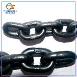 Good Feedback G80 Steel Lifting Link Chain, Straight Chain