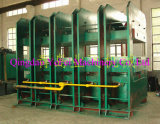 Conveyor Belt Making Machinery / Rubber Belt Manufacturing Machine