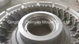 High Quality 8.15-15 Forklift Solid Tire Mold
