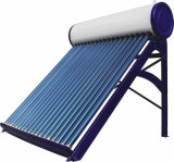 Jjl Solar Water Heater, Solar Collector (180 Liters)