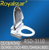 Electrical Bidet Seat Soft Close Toilet Seat