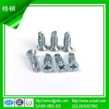 M4 Stainless Steel Flat Head Self Drilling Screw for Board