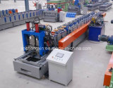 Automatic 80-300 C Purlin Roll Forming machine