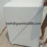 Snow White Marble for Building Materials for Floor and Wall