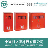 Metal Fire Extinguisher Box with OEM