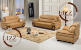 Dubai Modern Design Furniture Office Leather Sofa