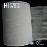 100% Bleached Cotton Medical Absorbent Gauze Roll