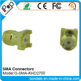 SMA Khd2700 Connectors Coaxial Connector for SMA Connector