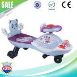 China Children Toys Car Kids Plasma Car with Musics