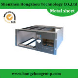 Hotsale Custom Sheet Metal Parts Made of Stainless Steel