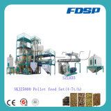 Poultry Small Feed Mill/Small Feed Mill Plant for Sale