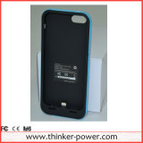 2200 mAh Mobile Battery Case Power Bank for iPhone5 (TP-6203)