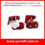 Christmas Decoration (ZY15Y092-1-2) Christmas Company Business Gift