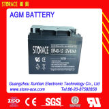 UPS SMF AGM Battery 12V 40ah