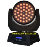 36*10W RGBW/RGBA 4in1 LED Zoom Wash Moving Head