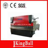 Wc67y-63/2500 Hydraulic Steel Sheet Press Brake