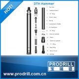 Premium Hardened Steel Alloy Cop Series DTH Hammer