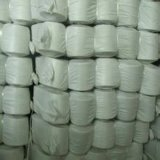 100% Polyester Spun Yarn Recycled