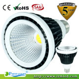 High Quality Aluminium 12W E27 E26 LED PAR30 Light