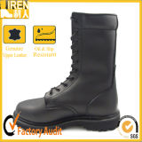 2017 Hot Sale Durable Genuine Leather Military Army Combat Boot