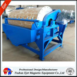 CTB1224 Iron Mine Concentration Magnet Mineral Separator