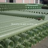 GRP /FRP Composite Cable Protection Pipe