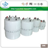 004kg/H to 065kg/H Detachable Steam Mini Electric Cylinder