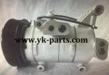 Auto AC Compressor for Mazda 2