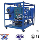 High-VAC Dielectric Oil Purifier System