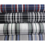 Cotton Yard Dyed Fashion Check Shirting Fabric (LZ5551H)